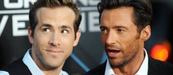 Hugh Jackman and Ryan Reynolds Epic Feud Started For This Reason