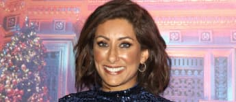 "Saira Khan accused the royal family of ""rolling out"" the Duke and Duchess of Cambridge."