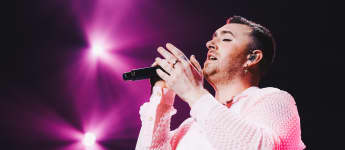 """Sam Smith Discusses Gender-Neutral Pronouns: """"I'm going to be misgendered until the day I die"""""""