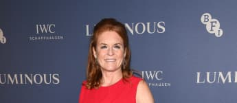 Sarah Ferguson posts on Instagram for the first time since Prince Andrew quit his royal duties