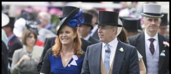 Sarah Ferguson Wishes Ex-Husband Prince Andrew Happy Birthday Amid Scandal