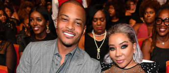 T.I.'s Wife Tiny Opens Up About Relationship With Daughter Post-Virginity Controversy