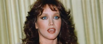 This is Tanya Roberts from Charlie's Angels' net worth!
