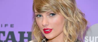 """Taylor Swift Shares Story Behind Her New Song """"Betty"""""""