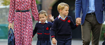 This Is Why Prince George Is Jealous Of Princess Charlotte During Lockdown
