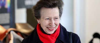This Is Why Princess Anne Is Considered The Hardest Working Member Of The Royal Family