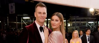 Tom Brady Shares Photo of Where He First Met Gisele Bundchen in Sweet Anniversary Post