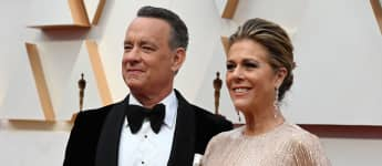 """Tom Hanks Shares That He And Wife Rita Wilson Reacted Very Differently To Coronavirus: """"That Was Odd"""""""