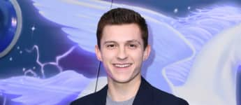 Tom Holland Has The Best Surprise For Jimmy Kimmel's Adorable Son On His 3rd Birthday