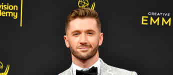 Travis Wall attends the 2019 Creative Arts Emmy Awards on September 14, 2019