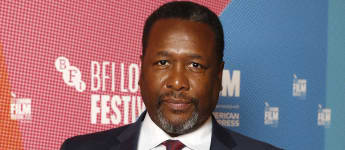 Wendell Pierce Has Defended Meghan Markle