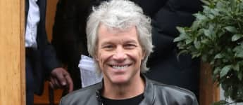 Who's The Better Singer Between Prince Harry And Prince William? Jon Bon Jovi Has The Answer!