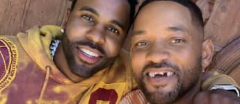 "Will Smith Left Toothless After ""Accident"" With Jason Derulo!"