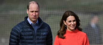 William and Kate Reveal Their Parenting Struggles During Lockdown