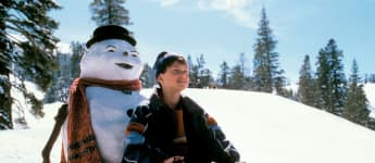 These are the worst Christmas movies of all time