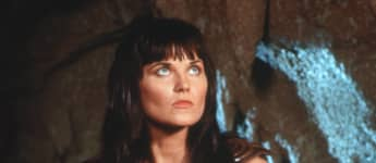 'Xena: Warrior Princess': This Is Lucy Lawless Today