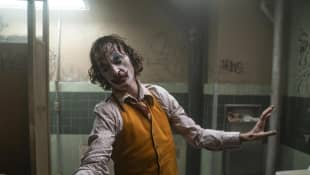 2020 Oscars Preview: Joaquin Phoenix Stars In 'Joker'