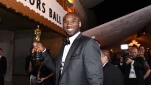 The 2020 Oscars will pay tribute to the late Kobe Bryant