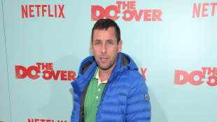 Adam Sandler In Agreement With Netflix To Produce Four New Films