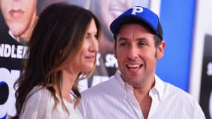 Adam Sandler Posts Sweet Tribute To Wife Jackie Titone On 22nd Anniversary