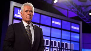 Alex Trebek Opens Up About Cancer Battle In Emotional Video
