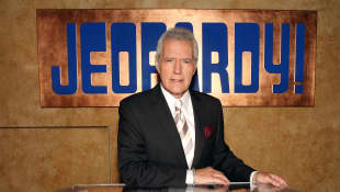 Alex Trebek's Memoir Gets July Release Date As He Continues Battle With Cancer