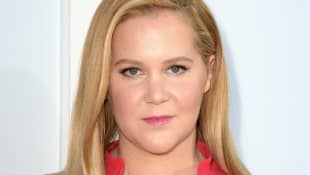 Amy Schumer Jokes About Coronavirus: It Cancelled Her Gym Day & Healthy Eating