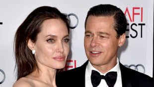 "Angelina Jolie Reflects On Divorcing Brad Pitt 4 Years Later: ""It Was The Right Decision"""