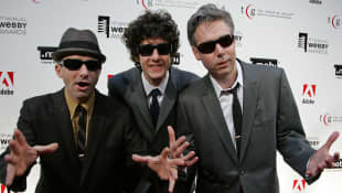 Beastie Boys Documentary Spike Jonze Coming To Apple TV+ Gets A First Trailer - See It Here!