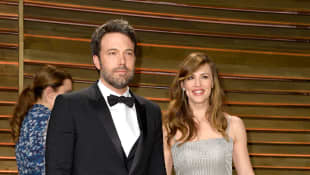"'Batman Actor Ben Affleck Says Divorce From Actress Jennifer Garner Is The ""Biggest Regret"" Of His Life"