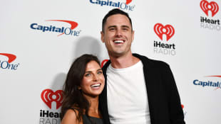 Former 'Bachelor' Ben Higgins and Fiancé Jessica Are Saving Themselves For Marriage