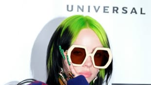 Billie Eilish Asks Fans To Stop Impersonating Her In Prank Videos