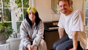 Billie Eilish And Brother Finneas Perform An At Home 'Tiny Desk Concert' - Watch here!