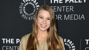 Bindi Irwin Shares Touching Video Of Late Father Steve Irwin On Her 22nd Birthday