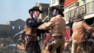 'Blazing Saddles' HBO Max new intro Gone with the Wind Jacqueline Stewart
