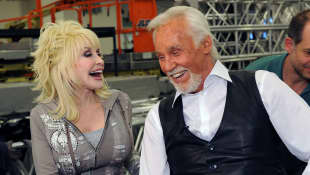 CMT To Air Kenny Rogers Tribute and COVID-19 Benefit With Dolly Parton & Gavin DeGraw At-Home Performances