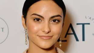 "Camila Mendes Says Alleged False Sexual Assault Claims Of Her 'Riverdale' Cast Mates Are ""Destructive"""