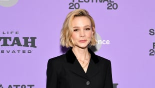 Carey Mulligan Talks Romantic Comedy Dreams, #MeToo, and More!