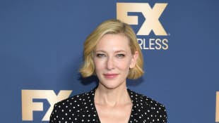 Cate Blanchett Opens Up About 'Mrs. America', Talks About Changes To Modern Feminism