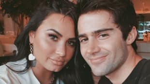 Demi Lovato And Max Ehrich Have Broken Up 2 Months After Engagement