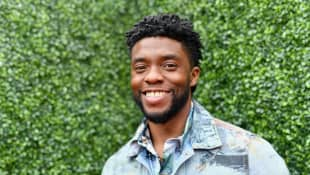 Chadwick Boseman Twitter Message Most-Liked Tweet Of All Time