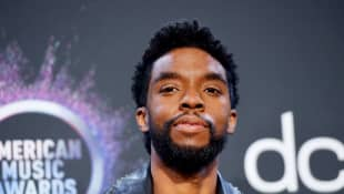 Chadwick Boseman's Brother Shares His Last Conversation With The Late Actor