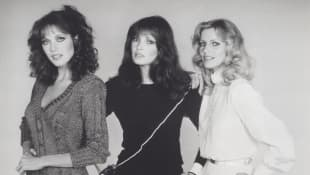 """Charlie´s Angels"" cast"
