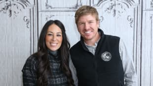 Chip & Joanna Gaines New Episodes Of 'Fixer Upper,' former HGTV show now on Magnolia network.