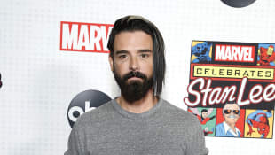 Dashboard Confessional's Chris Carrabba Recovering From Severe Injuries Following Motorcycle Crash