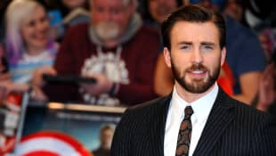 Chris Evans Has The Best Surprise For Boy Who Saved His Sister From Dog Attack