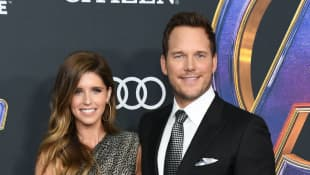 Chris Pratt and Katherine Schwarzenegger Have Their First Child Together!