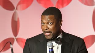 The Fifth Element Chris Tucker Today