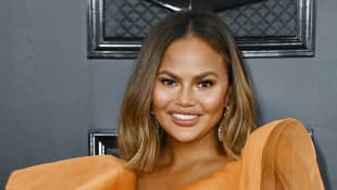 "Chrissy Teigen Has Had The Same Nightmare For Months: ""I can't live this way anymore"""