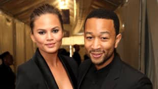 Stars Show Chrissy Teigen and John Legend Love and Support After Suffering Loss Of 3rd Child